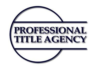 Professional Title Agency