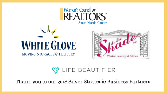 2018 Local Silver Strategic Business Partners