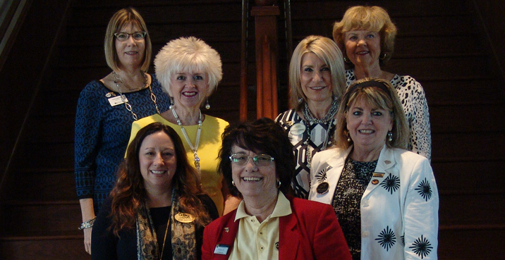 Congrats to the WCR Tampa members that earned the Florida Realtors Honor Society!