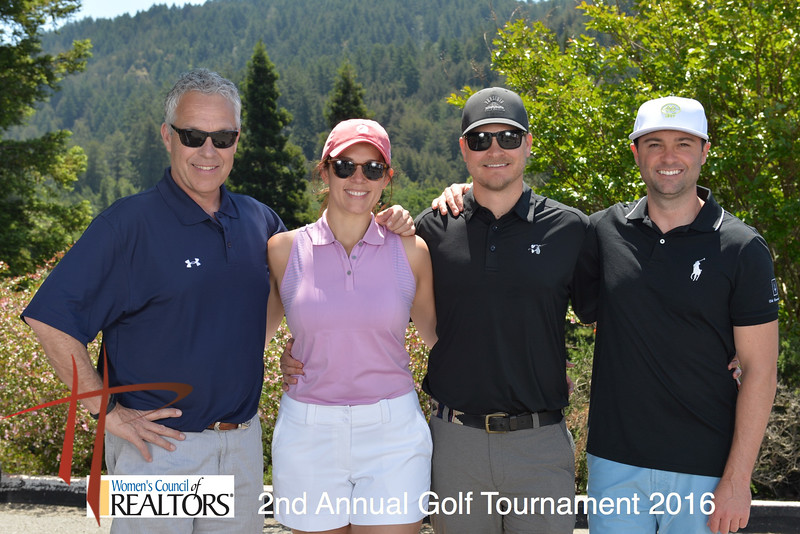 Women's Council of Realtors Golf Tournament