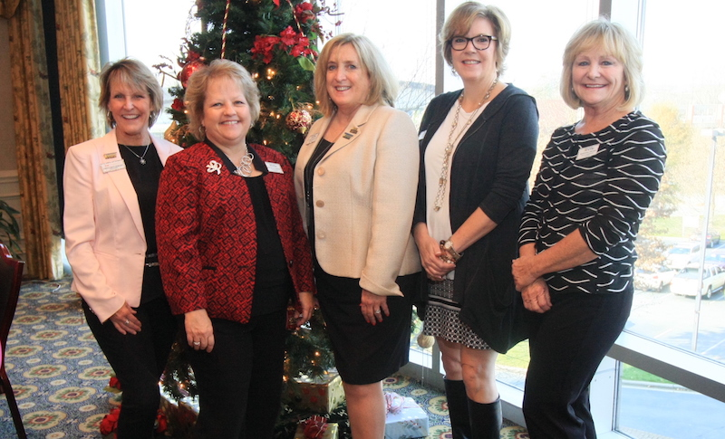 2016 WCR Gwinnett Leadership