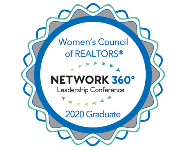 WCR Network Leadership Graduate