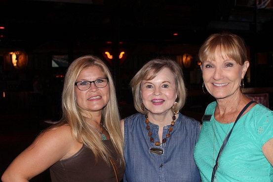 Love our Affiliates Becky Hopkins & Christina Isaac