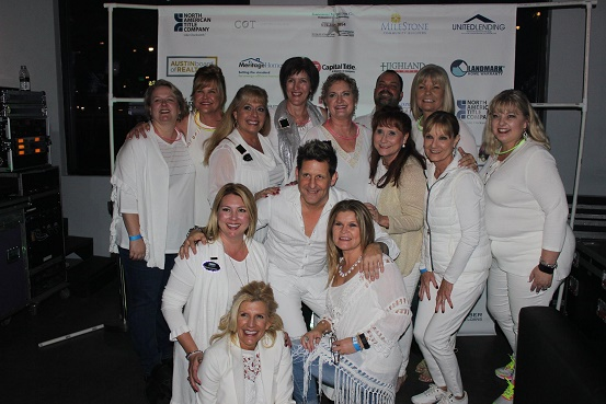 2017 Fun at Winter White Party