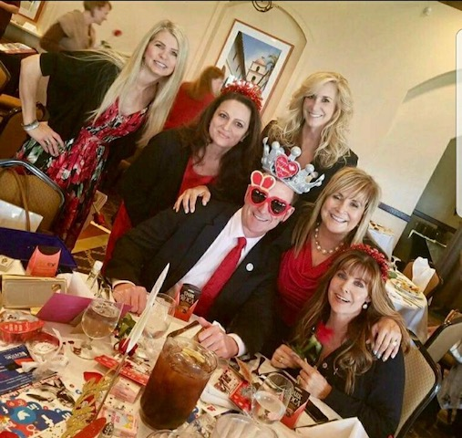 "Fun at the February 14th Event ""Maximizing The Value of Your Listings"""