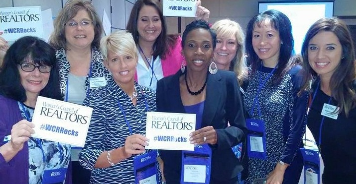 #WCRRocks - Leadership Academy in Chicago, IL - New Friends!!