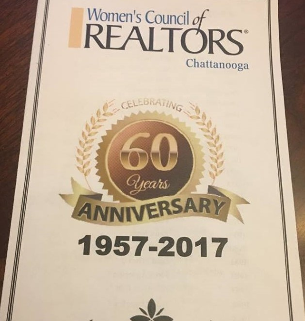 Chattanooga Network 60 Years Celebration