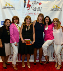 Bras for a Cause 2015