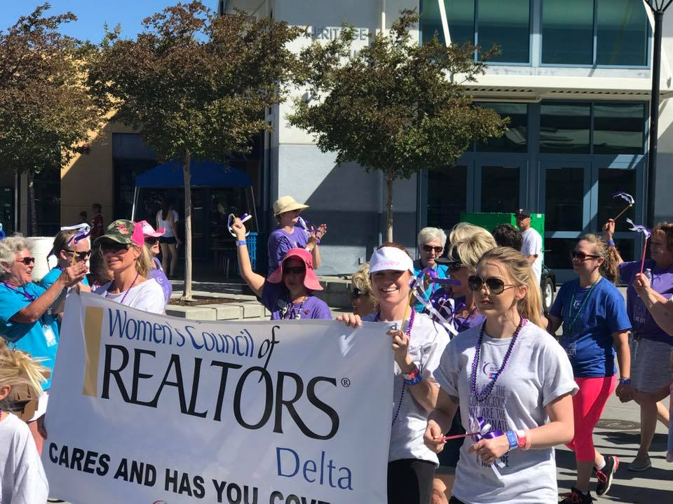 WCR Delta relay for life