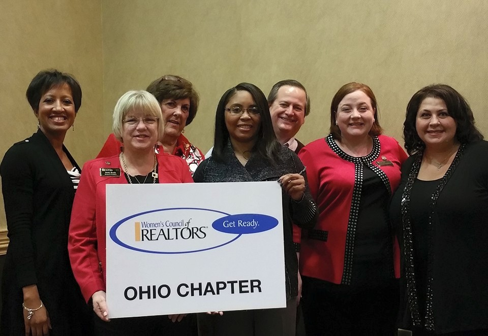 WCR Ohio Chapter