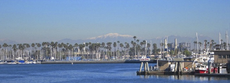 Long Beach Alamitos Bay