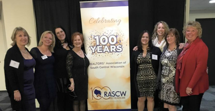 Women's Council of REALTORS 100 year celebration