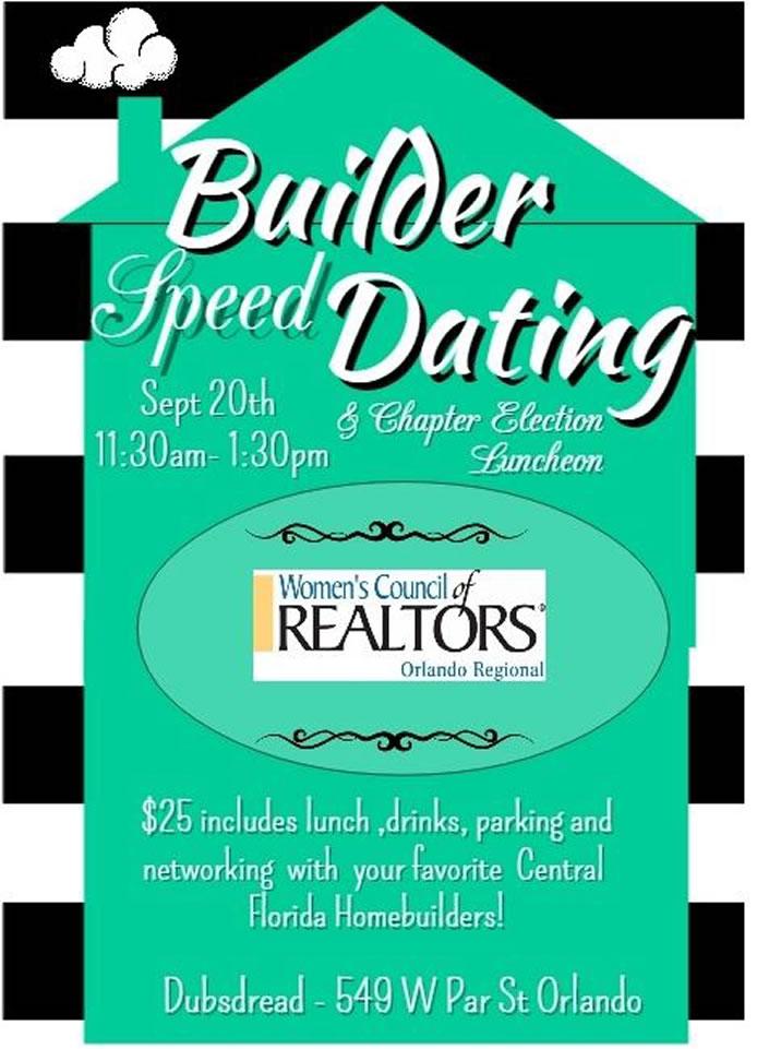 South Florida Speed Dating dla singli