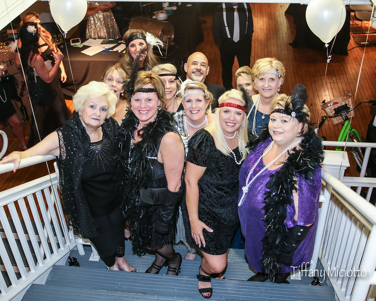 The Great Gatsby Gala