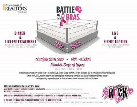 BATTLE save the Date