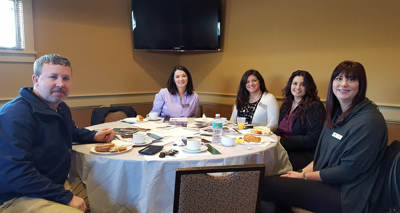 WCR Ocean County Business Resource Meeting