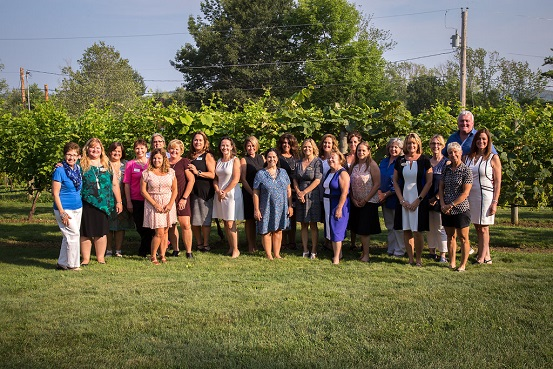 2nd Annual Meet & Greet at Gilmanton Winery