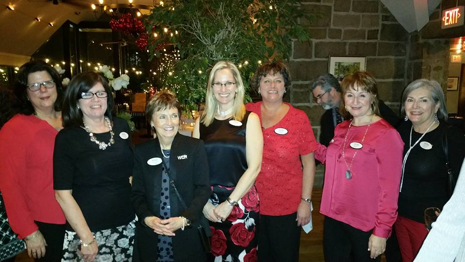 Holiday Event at Quarry 2016