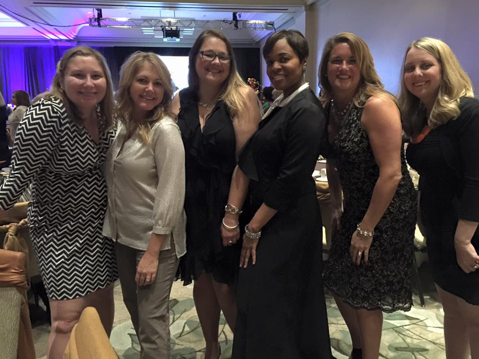 2015 WCR @ NAR Convention