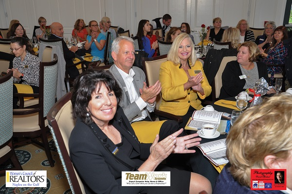 Top Producer & Annual Awards Luncheon