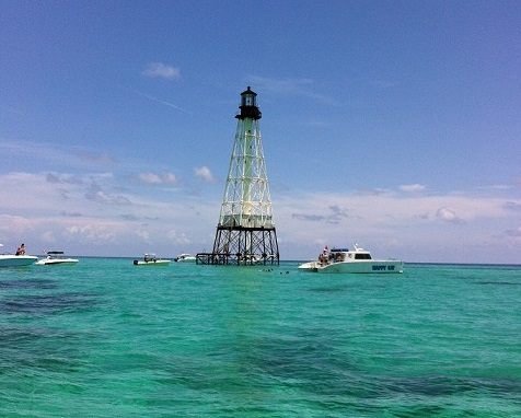 Welcome to the Fabulous Florida Keys!!!