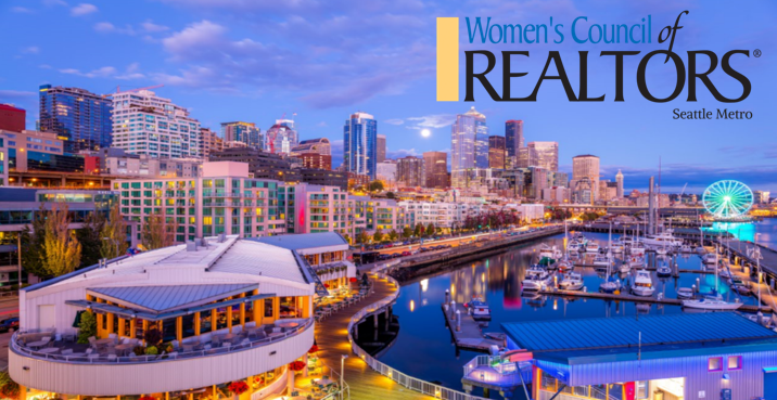 Welcome to Women's Council of Realtors, Seattle Metro Network