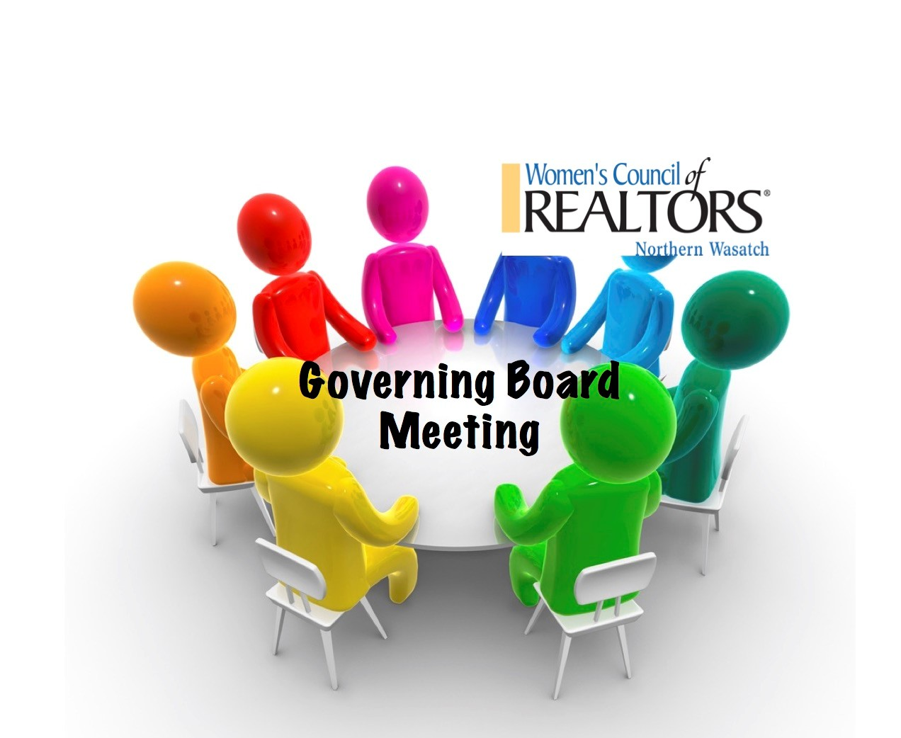 Women\'s Council of Realtors- Northern Wasatch - Governing Board ...