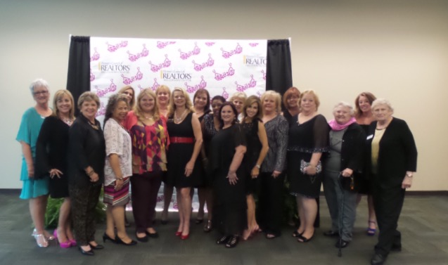 6th Annual Bras for a Cause