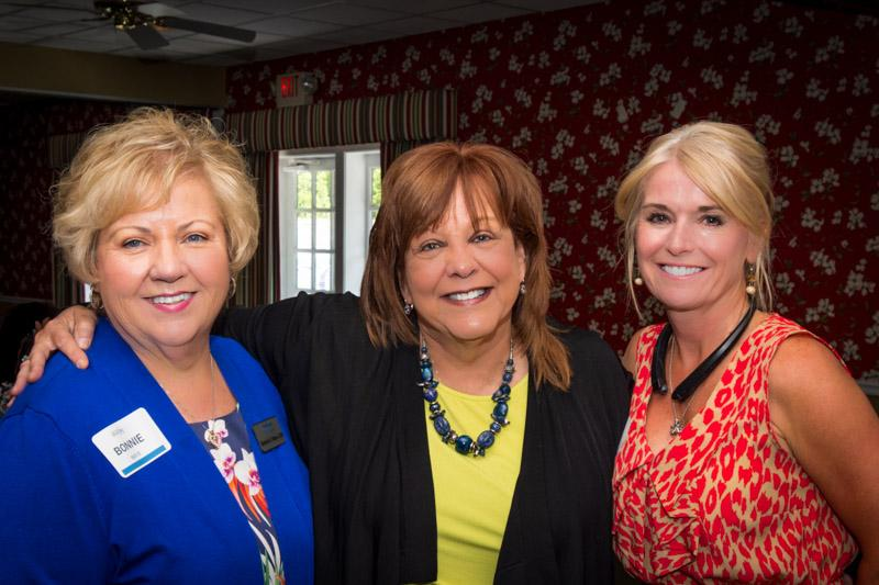 WCR Greater Louisville welcomes Arlene Rice