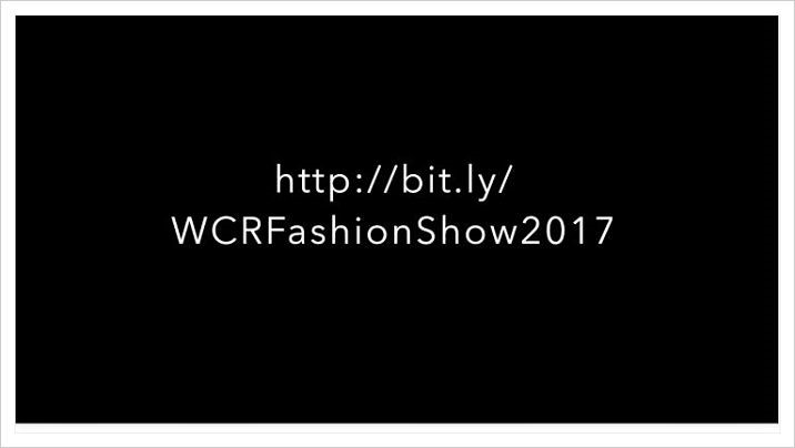 FASHION SHOW AT GALWAY DOWNS ON MAY 11th