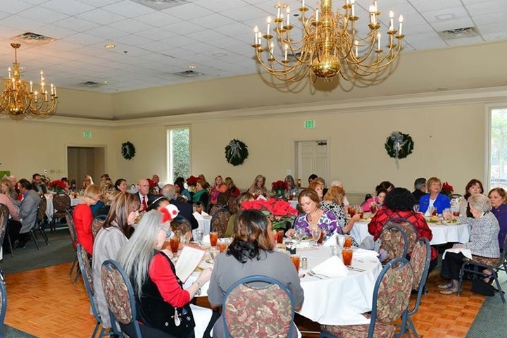 2016_Installation Luncheon