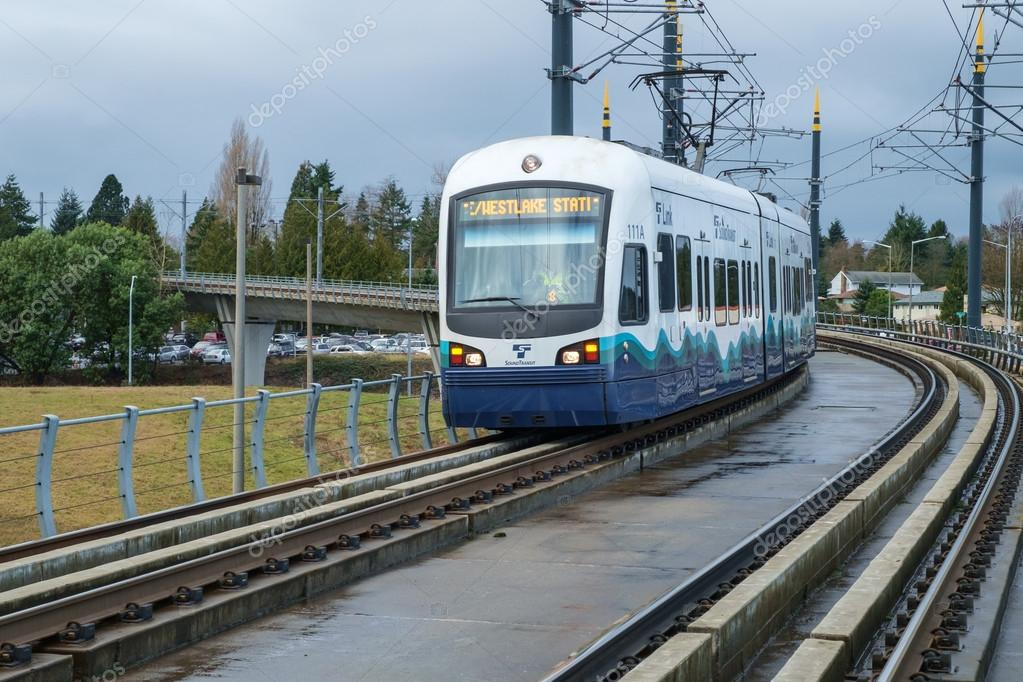 What's Happening with Sound Transit in your neighborhood?