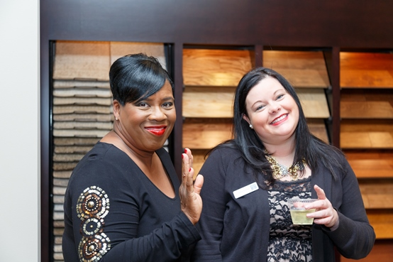 2015 Holiday Party Sponsored by Southern Development Homes