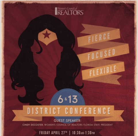 District 6 &13 Conference
