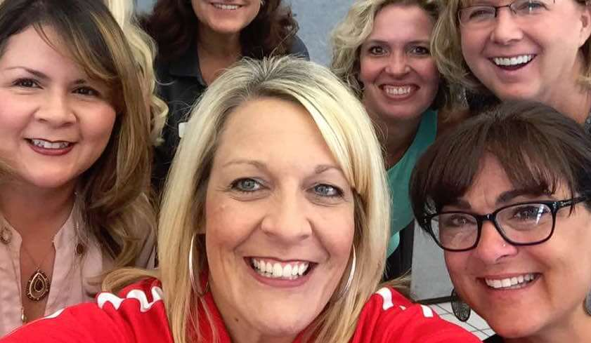 #WomensCouncil #CanyonCounty #Selfies