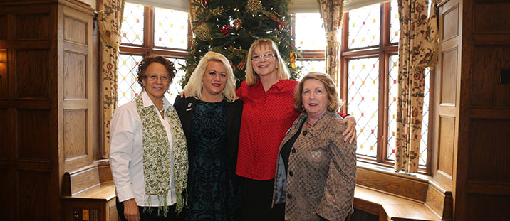 WCR 2017 Holiday Breakfast